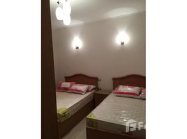 Cairo Penthouse Fully Furnished For Rent in Village Gate 3 卧室 顶层公寓 租