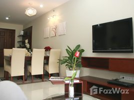 2 Bedrooms Apartment for rent in Ward 14, Ho Chi Minh City The Harmona