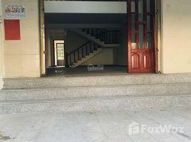 4 Bedrooms House for rent in Chanh Nghia, Binh Duong Cho thuê nhà 1 trệt 2 lầu KDC Chánh Nghĩa, diện tích 100m2