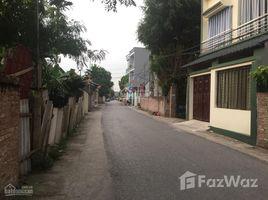 N/A Đất bán ở Phu Cuong, Hà Nội Bán đất sổ đỏ 594m2 thực tế đất vuông DT thực 700m2 giá rẻ nhất khu vực 10,9 triệu/m2 LH +66 (0) 2 508 8780