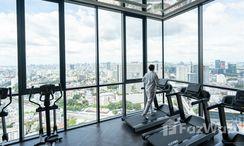 Photos 2 of the Fitnessstudio at MAZARINE Ratchayothin