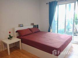1 Bedroom Condo for sale in Bang Kraso, Nonthaburi The Parkland Ngamwongwan-Khaerai