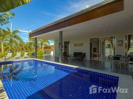 3 Bedrooms Villa for sale in Thap Tai, Hua Hin Lotus Villas & Resort Hua Hin