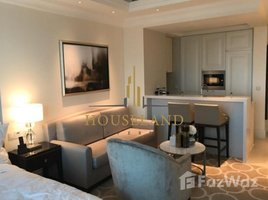 Studio Apartment for rent in The Address Residence Fountain Views, Dubai The Address Boulevard Hotel