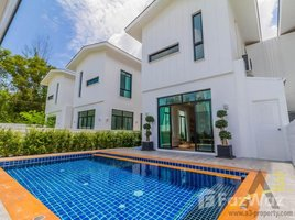 4 Bedrooms Property for rent in Chalong, Phuket Mono Loft Villas Palai