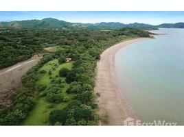 N/A Terreno (Parcela) en venta en , Guanacaste Titled Beachfront - La Cruz Enchanting Beachfront Development Property, Jobo, Guanacaste