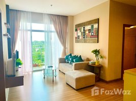 2 Bedrooms Condo for rent in Chang Phueak, Chiang Mai Touch Hill Place
