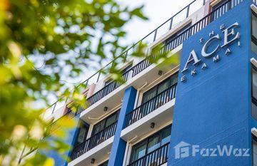 The Ace Ekamai in Khlong Tan Nuea, Bangkok