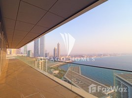 5 Bedrooms Penthouse for sale in Bluewaters Residences, Dubai Apartment Building 8