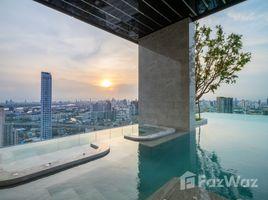 Studio Condo for sale in Phra Khanong Nuea, Bangkok Knightsbridge Prime Onnut