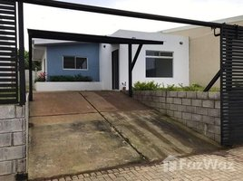 Alajuela Saragoza Palmares: Detached house with an excellent location with large green areas and fine finishe, Palmares, Alajuela 2 卧室 房产 售