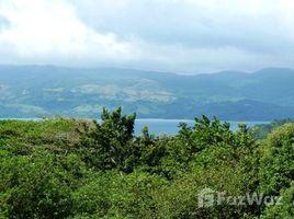 N/A Terrain a vendre à , Guanacaste Large building lot overlooking Lake Arenal: Lot L&Z : put your ideas to work, El Roble, Guanacaste