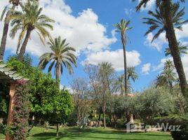 Marrakech Tensift Al Haouz Na Annakhil Spacieux appartement à la Palmeraie 3 卧室 住宅 售