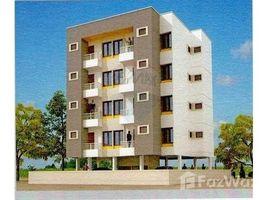 Vadodara, गुजरात B/h. Prasang party p Opp. Ambe Vidyalaya में 2 बेडरूम अपार्टमेंट बिक्री के लिए