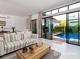 3 Bedrooms Villa for sale in Choeng Thale, Phuket Tanode Estate
