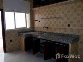 2 غرف النوم شقة للبيع في NA (El Jadida), Doukkala - Abda Appartement 106 m2 + Garage à Hay Essalam