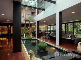 4 Bedrooms Villa for sale in Phra Khanong Nuea, Bangkok Luxury House in Ekamai