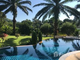 3 Bedrooms Villa for sale in Khuek Khak, Phangnga Exclusive Villa in Khao Lak direct to the Lake