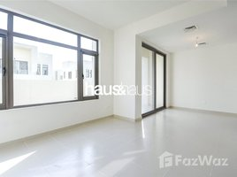 3 Bedrooms Villa for rent in Reem Community, Dubai Backing the Pool   Be the first tenant   4 cheques