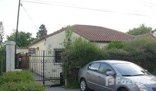 4 Bedrooms House for sale in San Jode De Maipo, Santiago Nunoa