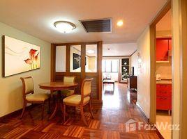 1 Bedroom Condo for rent in Khlong Toei, Bangkok Omni Tower Sukhumvit Nana