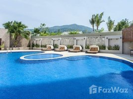 Studio Condo for sale in Patong, Phuket Patong Heritage