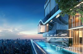 2 bedroom Condo for sale at Park Origin Thonglor in Bangkok, Thailand