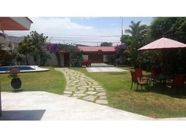 4 Habitaciones Casa en alquiler en La Molina, Lima KONTIKI, LIMA, LIMA