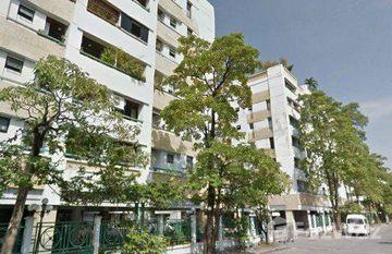 St. Charm Condominium in Nong Bon, Bangkok