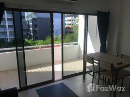 Studio Condo for rent in Nong Prue, Pattaya Jomtien Hill's Resort Condominium
