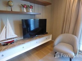 1 Bedroom Condo for rent in Khlong Tan Nuea, Bangkok Siamese Thirty Nine