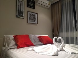 1 Bedroom Condo for sale in Na Chom Thian, Pattaya Veranda Residence Pattaya
