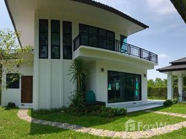 4 Bedrooms Property for sale in San Phak Wan, Chiang Mai Pool Villa Close To Mae Hia
