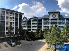 Studio Condo for sale in Tagaytay City, Calabarzon Pine Suites