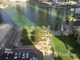 3 Bedrooms Apartment for sale in Lake Almas East, Dubai Global Lake View