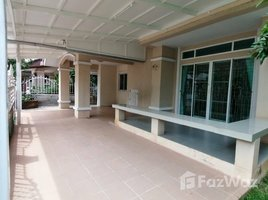 3 Bedrooms House for rent in Mae Hia, Chiang Mai Koolpunt Ville 7