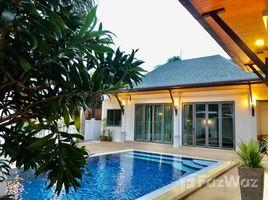 3 Bedrooms Villa for rent in Rawai, Phuket Newly Renovated 3 Bedroom Bali Style Villa in Rawai