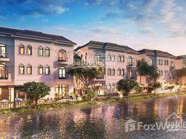 4 Bedrooms Villa for sale in Lam Son, Thanh Hoa Chỉ cần 2,7 tỷ sở hữu biệt thự Phong Lan dự án Vinhomes Starcity Thanh Hóa. LH A. Sơn 0961.592.634