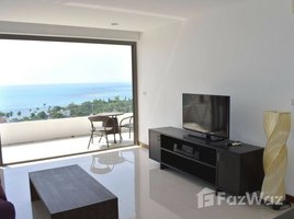 1 Bedroom Property for sale in Maret, Koh Samui Tropical Sea View Residence