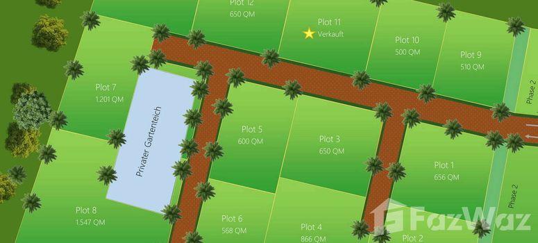 Master Plan of Palm Avenue 3 - Photo 1