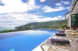6 bedroom Villa for sale at in Phuket, Thailand
