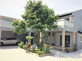 7 Bedrooms Property for rent in Saphan Sung, Bangkok Prueksachart Village 118