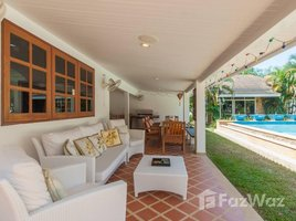 5 Bedrooms Property for sale in Rawai, Phuket Pool Villa Soi Samakkee