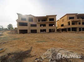 8 Bedrooms Villa for sale in The 5th Settlement, Cairo Lake View