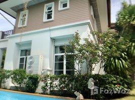4 Bedrooms Property for rent in Chalong, Phuket Land and Houses Park