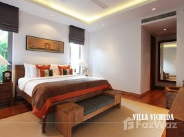 3 Bedrooms Villa for rent in Choeng Thale, Phuket Anchan Villas