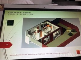 1 Habitación Apartamento en venta en , Buenos Aires ESQUINA PAMPA Y MARTIGNONE PILAR CENTRO PB 2