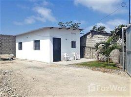 1 Habitación Casa en venta en Salinas, Santa Elena Near the Coast House For Sale in San Lorenzo - Salinas, San Lorenzo - Salinas, Santa Elena