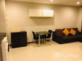 1 Bedroom Condo for rent in Phra Khanong Nuea, Bangkok Vista Garden