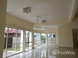 Kedah Padang Masirat Setia Alam, Selangor 4 卧室 屋 租
